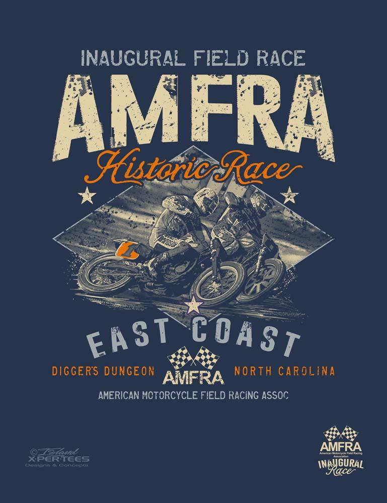 AMFRA Historic Race