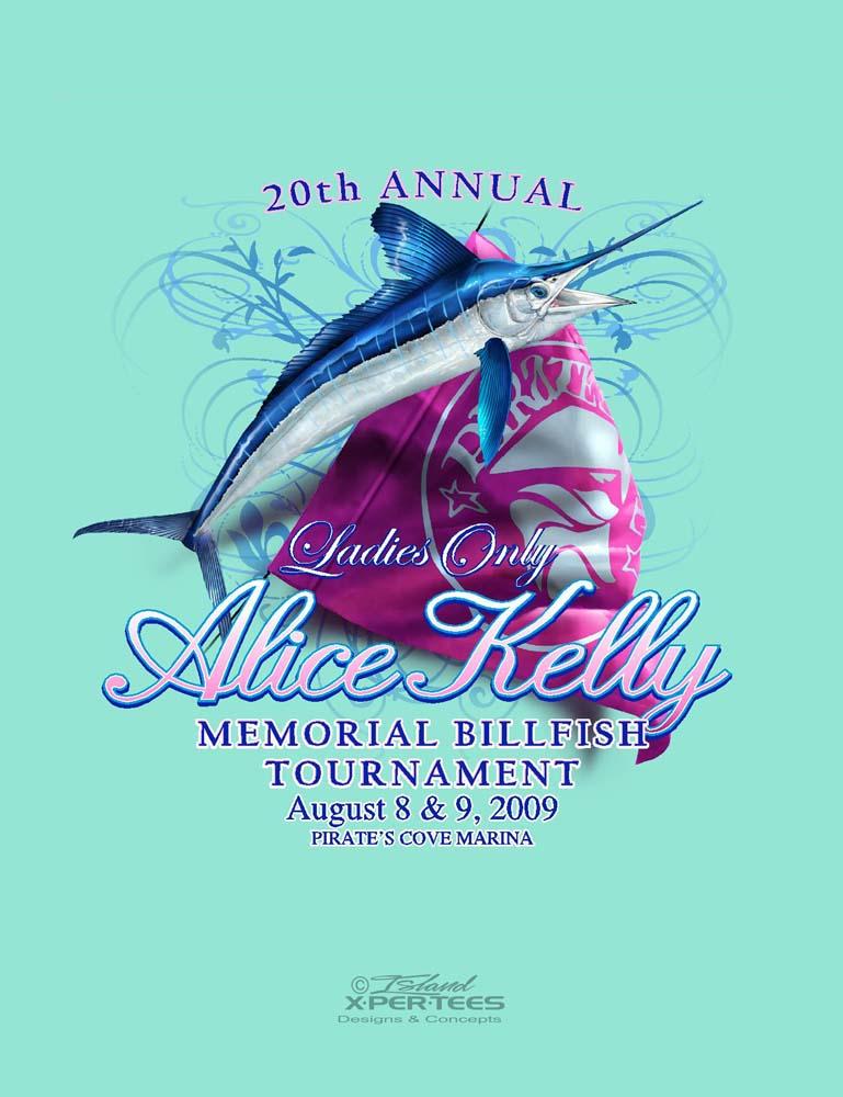 Alice Kelly Tournament