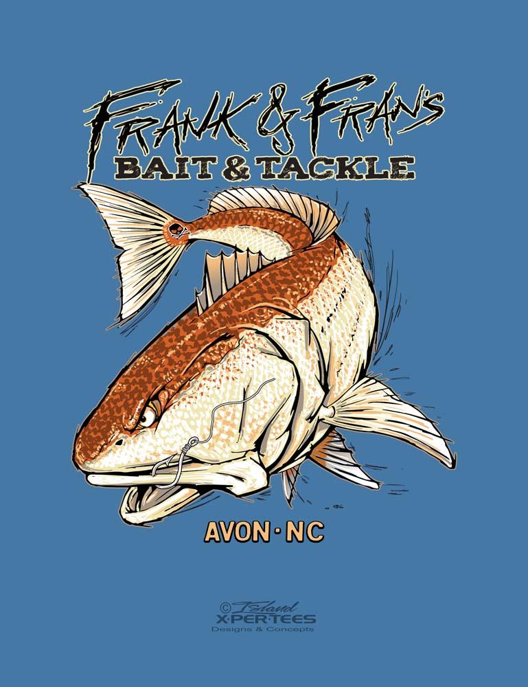 Frank & Fran's Bait & Tackle