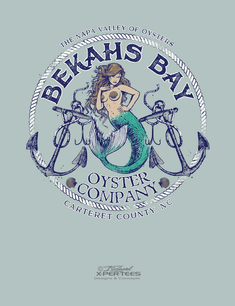 Bekahs Bay Oyster Company