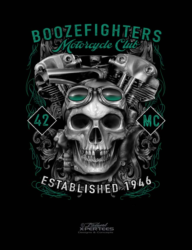 Boozefighters Motorcycle Club