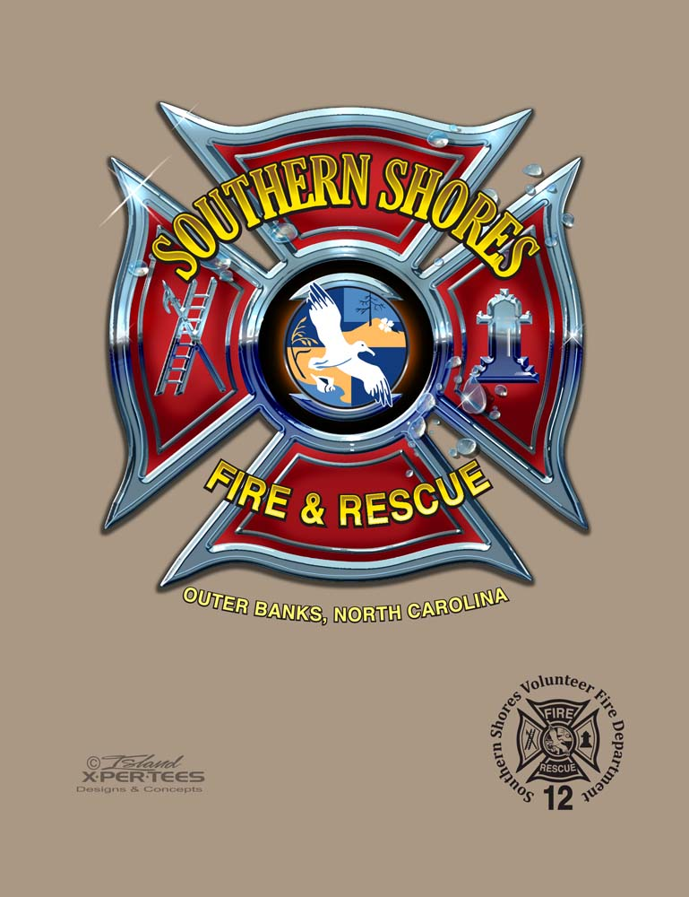 Southern Shores Fire & Rescue